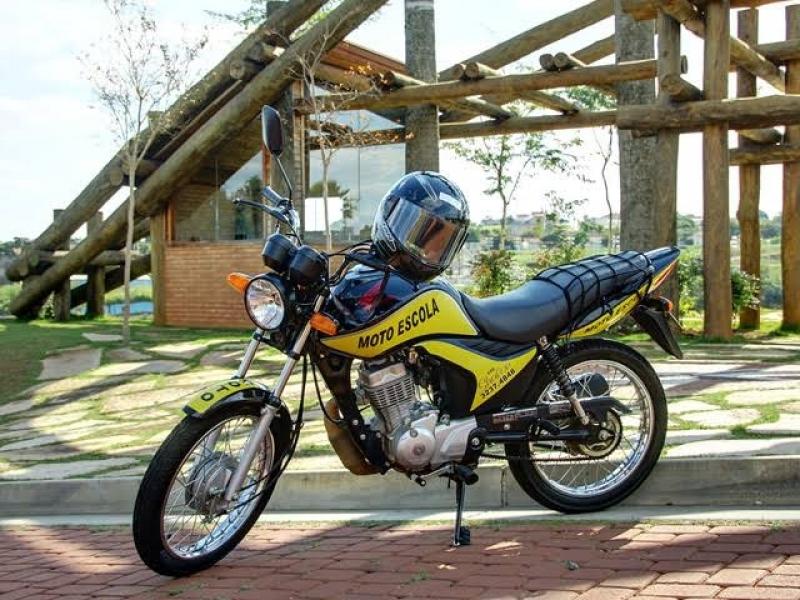Adesivos para Motos Jockey Club - Adesivos para Personalizado