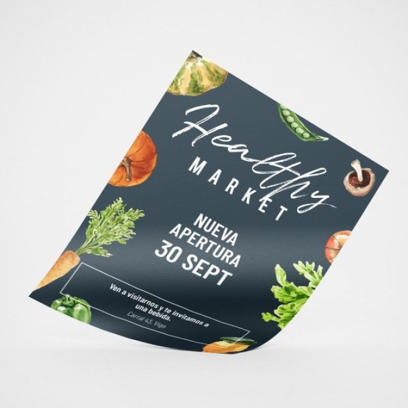 Empresa de Panfleto para Almoço Jardim Marajoara - Panfleto para Salão