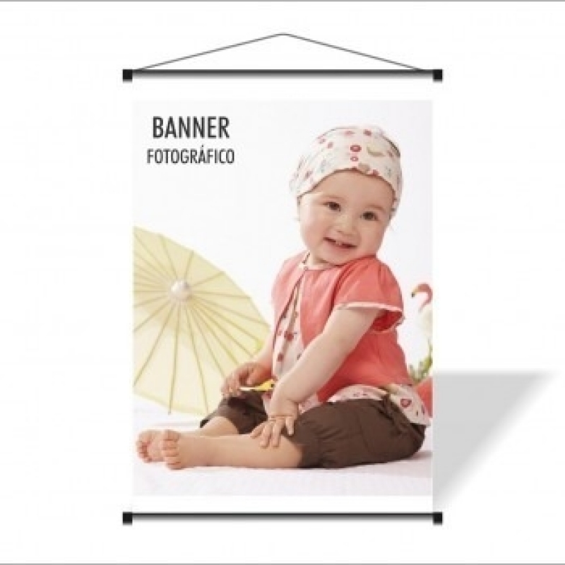 Faixas e Banners Morumbi - Banner para Loja