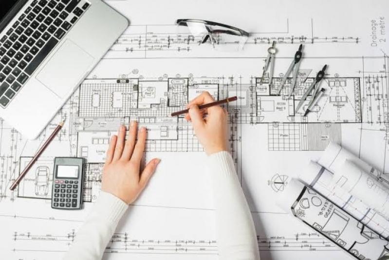 Onde Encontro Plotagem Arquitetura Interlagos - Plotagem Arquitetura