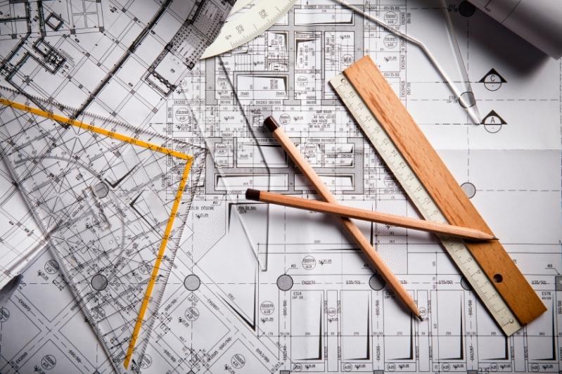 Onde Tem Plotagem de Plantas e Projetos Cidade Jardim - Plotagem Engenharia Civil