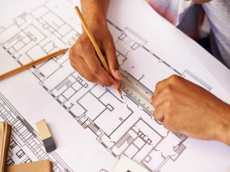 Plotagem para Arquitetura Interlagos - Plotagem para Arquitetura