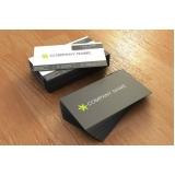 cartão de visita para loja de celulares orçamento Morumbi