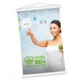 orçamento de banner para imprimir Jardim Europa