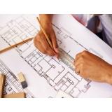 plotagem arquitetura